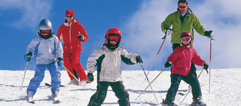 nsw ski field canberra accommodation hotel short term holiday ACT snow