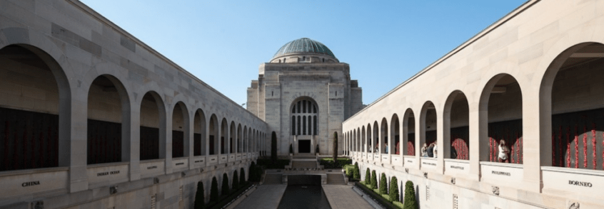 what to do in canberra ACT war memorial parliament house activities family