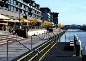 canberra kingston foreshore ACT capital city australia canbhol hotel short term lease rent