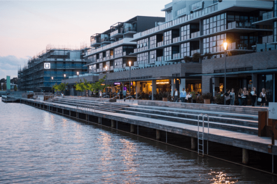 kingston foreshore canberra canbhol short term holiday accommodation stay