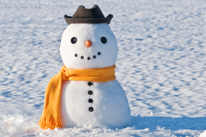 canberra snow man perisher blue corin forest ACT tourism short term holiday winter accommodation