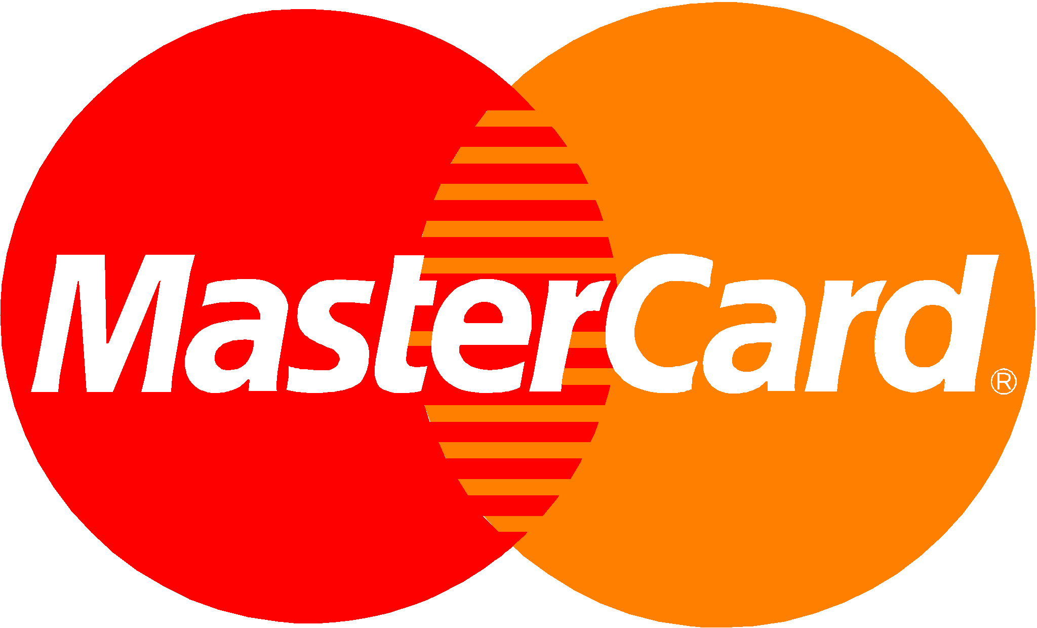 mastercard mc logo payment purchase canberra short term holiday accommodation pay option