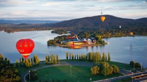 canberra short term holiday accommodation canbhol capital city whats on visit winter open nation hotel budget friendly parliament hot air balloon
