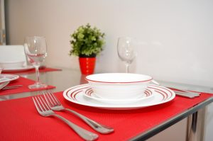 canberra short term holiday accommodation business travel corporate stay worker hotel motel kitchen service dining