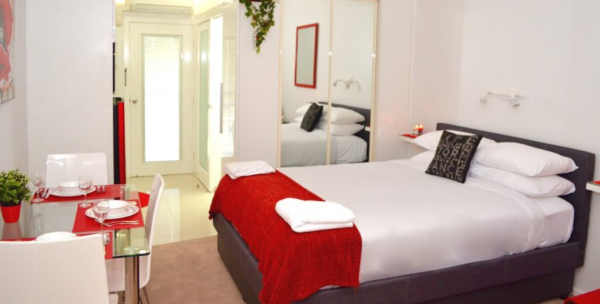 canberra short term holiday accommodation weekly monthly daily rate hotel motel ACT griffith extended stay monthly rate