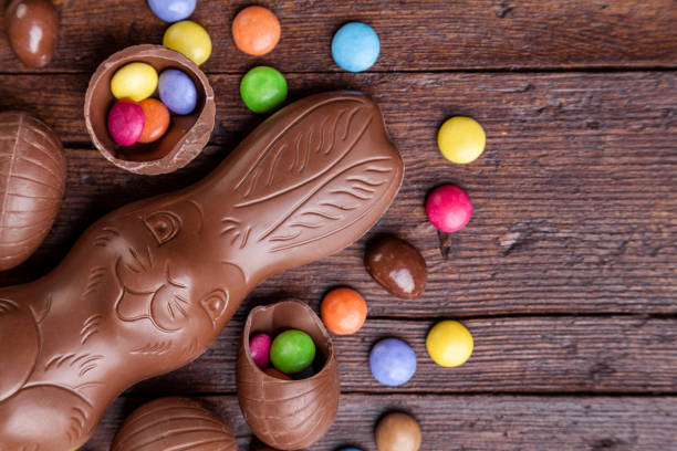 canberra short term holiday accommodation easter deals savings chocolate rabbit bunny canbhol eggs